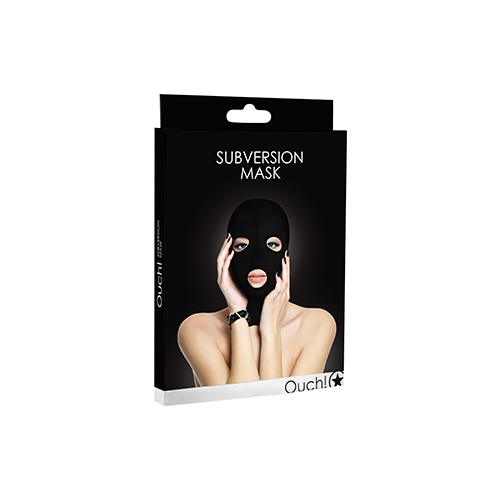Subversion Mask 3